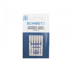 Schmetz 5 Aiguilles 100 -...