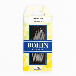 Aiguille à coudre 1/5 Bohin