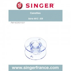 Canette Singer 1021B Pfaff